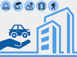 Autókölcsönzés Amerikai Egyesült Államok, Charlottesville, VA