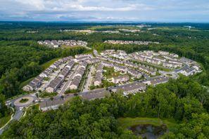 Autókölcsönzés Amerikai Egyesült Államok, Aberdeen, MD