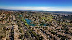 Autókölcsönzés Amerikai Egyesült Államok, Ahwatukee, AZ