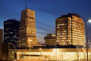Autókölcsönzés Amerikai Egyesült Államok, Akron, OH