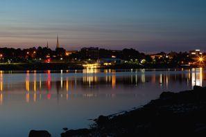 Autókölcsönzés Amerikai Egyesült Államok, Bangor, ME