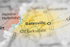 Autókölcsönzés Amerikai Egyesült Államok, Batesville, MS