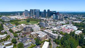 Autókölcsönzés Amerikai Egyesült Államok, Bellevue, WA