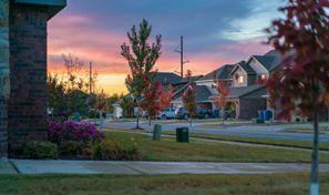 Autókölcsönzés Amerikai Egyesült Államok, Bentonville, AR