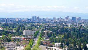 Autókölcsönzés Amerikai Egyesült Államok, Berkeley
