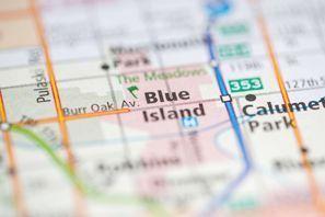 Autókölcsönzés Amerikai Egyesült Államok, Blue Island, IL
