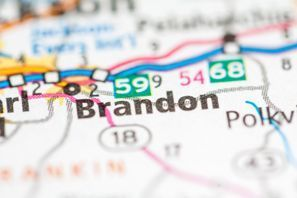 Autókölcsönzés Amerikai Egyesült Államok, Brandon, MS