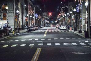 Autókölcsönzés Amerikai Egyesült Államok, Bridgeport, CT