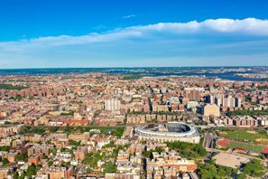 Autókölcsönzés Amerikai Egyesült Államok, Bronx