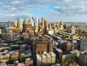 Autókölcsönzés Amerikai Egyesült Államok, Brooklyn
