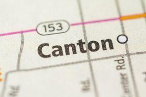 Autókölcsönzés Amerikai Egyesült Államok, Canton, MI