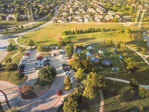 Autókölcsönzés Amerikai Egyesült Államok, Carrollton, TX