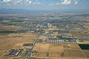 Autókölcsönzés Amerikai Egyesült Államok, Casa Grande, AZ