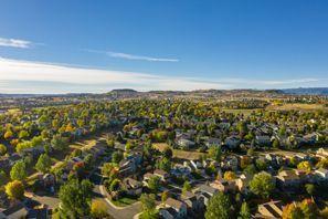 Autókölcsönzés Amerikai Egyesült Államok, Castle Rock, CO