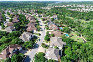 Autókölcsönzés Amerikai Egyesült Államok, Cedar Park, TX