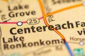 Autókölcsönzés Amerikai Egyesült Államok, Centereach