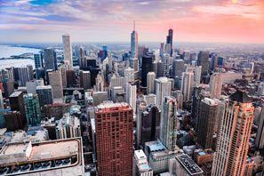 Autókölcsönzés Amerikai Egyesült Államok, Chicago, IL