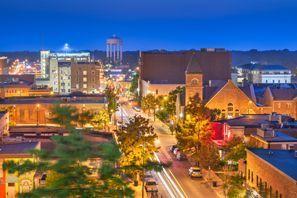 Autókölcsönzés Amerikai Egyesült Államok, Columbia, MO