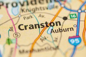 Autókölcsönzés Amerikai Egyesült Államok, Cranston, RI