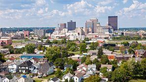 Autókölcsönzés Amerikai Egyesült Államok, Dayton, OH
