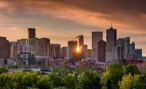 Autókölcsönzés Amerikai Egyesült Államok, Denver, CO