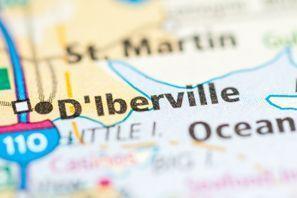 Autókölcsönzés Amerikai Egyesült Államok, D'Iberville, MS