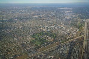 Autókölcsönzés Amerikai Egyesült Államok, Downey