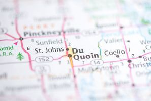Autókölcsönzés Amerikai Egyesült Államok, Du Quoin, IL