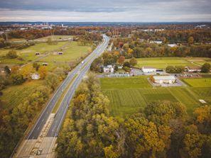 Autókölcsönzés Amerikai Egyesült Államok, East Brunswick, NJ