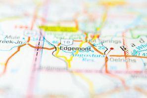 Autókölcsönzés Amerikai Egyesült Államok, Edgemont, PA