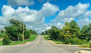 Autókölcsönzés Amerikai Egyesült Államok, Edmond, OK