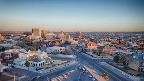 Autókölcsönzés Amerikai Egyesült Államok, El Paso, TX