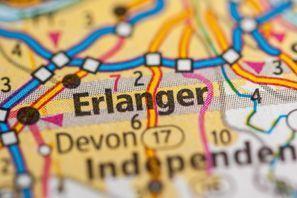 Autókölcsönzés Amerikai Egyesült Államok, Erlanger, KY