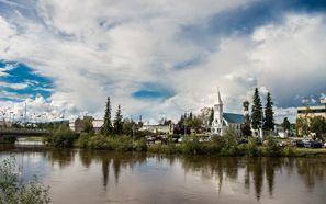 Autókölcsönzés Amerikai Egyesült Államok, Fairbanks, AK