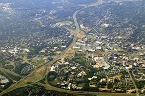Autókölcsönzés Amerikai Egyesült Államok, Fairfax, VA