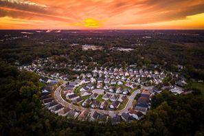 Autókölcsönzés Amerikai Egyesült Államok, Fairless Hills, PA