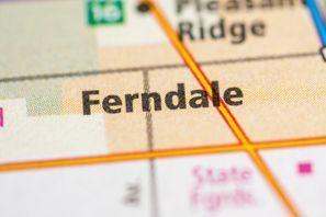 Autókölcsönzés Amerikai Egyesült Államok, Ferndale, MI
