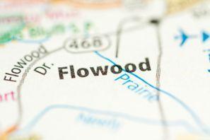 Autókölcsönzés Amerikai Egyesült Államok, Flowood, MS