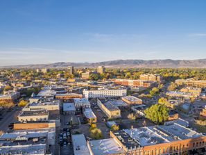 Autókölcsönzés Amerikai Egyesült Államok, Fort Collins, CO