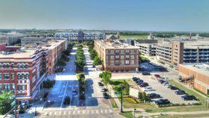 Autókölcsönzés Amerikai Egyesült Államok, Frisco, TX