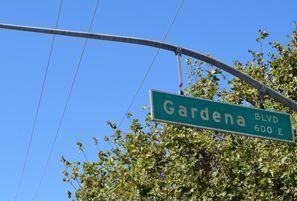 Autókölcsönzés Amerikai Egyesült Államok, Gardena