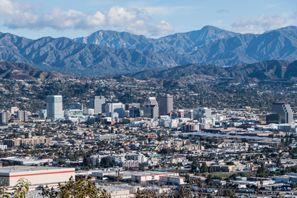 Autókölcsönzés Amerikai Egyesült Államok, Glendale