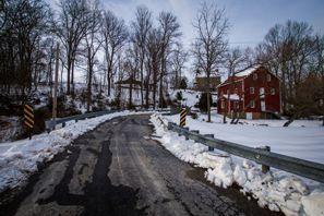 Autókölcsönzés Amerikai Egyesült Államok, Glenside, PA