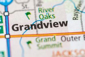 Autókölcsönzés Amerikai Egyesült Államok, Grandview, MO