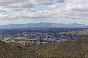 Autókölcsönzés Amerikai Egyesült Államok, Green Valley, AZ