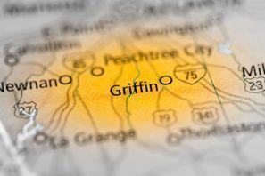 Autókölcsönzés Amerikai Egyesült Államok, Griffin, GA