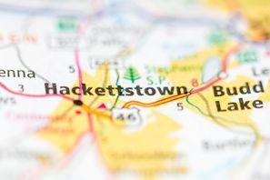 Autókölcsönzés Amerikai Egyesült Államok, Hackettstown, NJ
