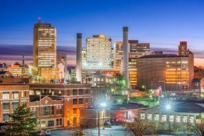 Autókölcsönzés Amerikai Egyesült Államok, Harrisburg, PA