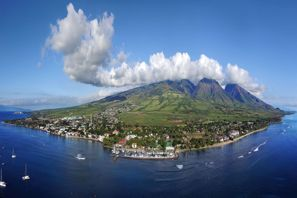 Autókölcsönzés Amerikai Egyesült Államok, Hawaii - Maui Island, HI