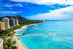 Autókölcsönzés Amerikai Egyesült Államok, Hawaii - Oahu Island, HI